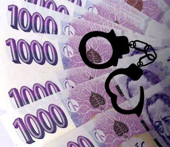 úvěrové podvody