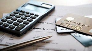 Bankovní půjčky