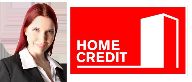Home Credit půjčka