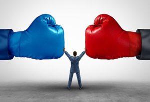 Porovnání dvou výhodných poskytovatelů rychlých půjček